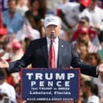 Donald Trump donne molestie sessuali