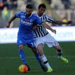 Empoli-Juventus diretta streaming