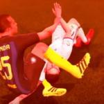 Fifa 17 fail video