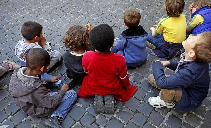 figli immigrati