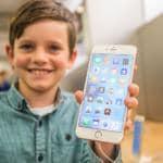 iOS 10 batteria