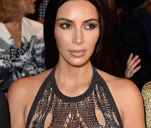 Kim Kardashian furto sequestro