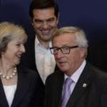 legge bilancio 2017 Matteo Renzi Commissione Ue