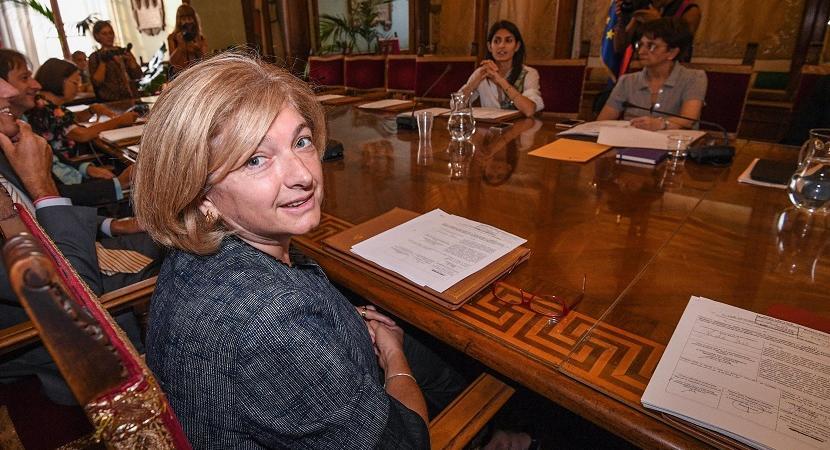 Paola Muraro inchiesta