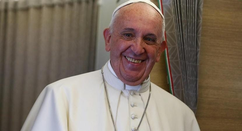 papa francesco carcerati