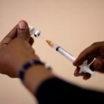 Vaccinazioni in calo in Italia