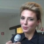 Jasmine Trinca intervista