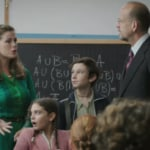 La classe degli asini film tv Rai Vanessa Incontrada Mirella Casale
