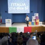 Matteo Renzi populismo