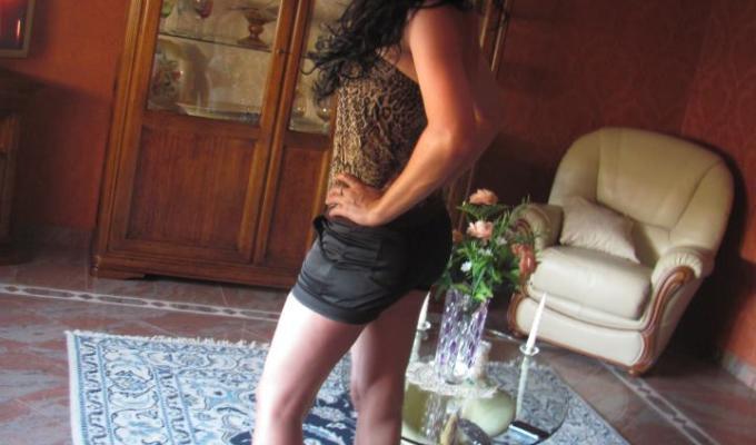 Ofelia Bontoiu Amore Criminale