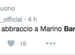 Marino Bartoletti moglie morta