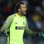Southampton-Inter diretta