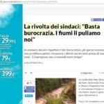Terremoto Centro Italia burocrazia