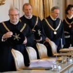 Corte costituzionale voto 4 dicembre