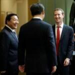 Facebook censura