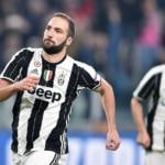 juventus-lione 1-1 video gol highlights