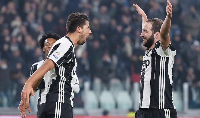 juventus-pescara 3-0 video gol highlights