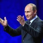 M5S Vladimir Putin