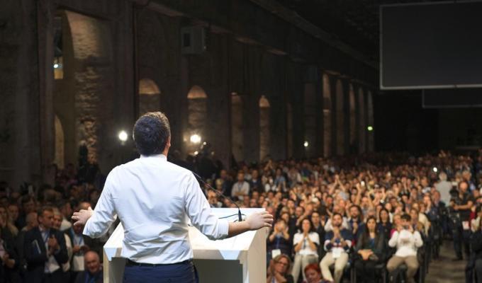 Matteo Renzi dimissioni