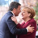 Matteo Renzi sostituto