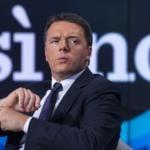 Matteo Renzi governo tecnico referendum