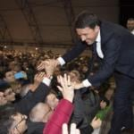 Matteo Renzi Sicilia