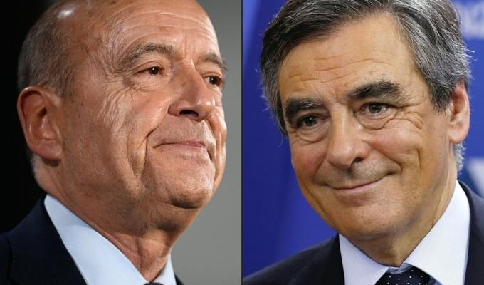Primarie presidenziali francesi