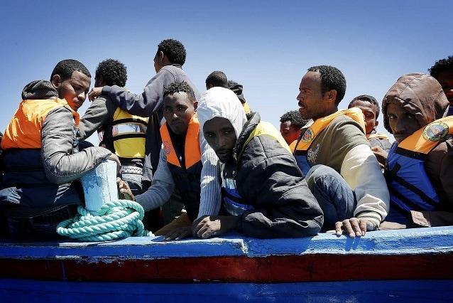 buddusò migranti