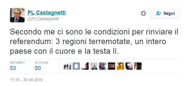 Renzi Berlusconi voto riforma costituzionale