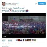 risultati elezioni presidenziali usa 2016