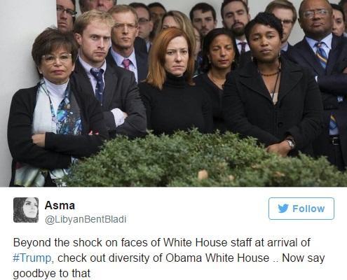 staff casa bianca