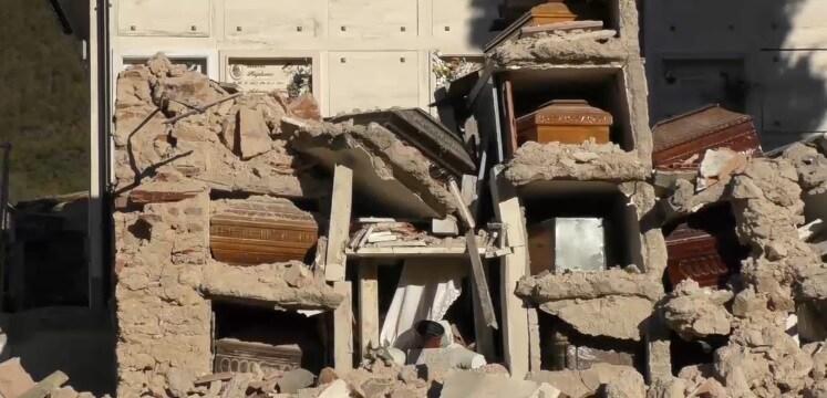 terremoto bare