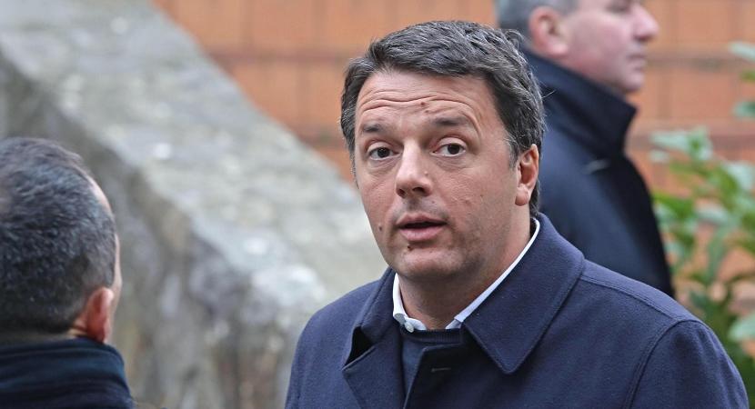 Matteo Renzi coerenza
