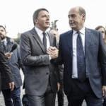 Chi corre contro Renzi al congresso PD