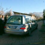 funerali fabrizia di lorenzo