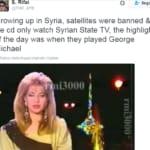 George Michael ricordi