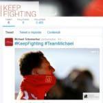 Michael Schumacher 3 anni dopo l'incidente