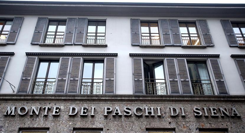 Monte Paschi Siena responsabili