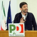 Roberto Speranza segretario PD