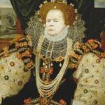 trump regina elisabetta