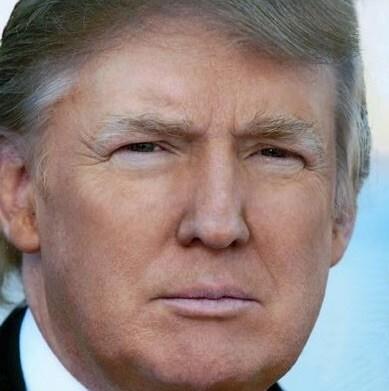 sondaggi Donald Trump