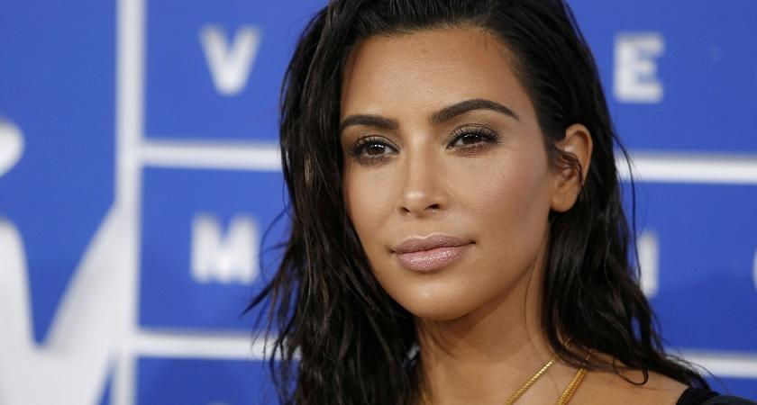 Kim Kardashian arresti