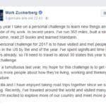 tour mark zuckerberg