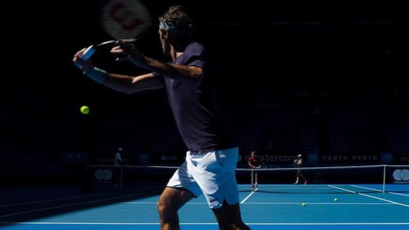 Federer finale Australian Open