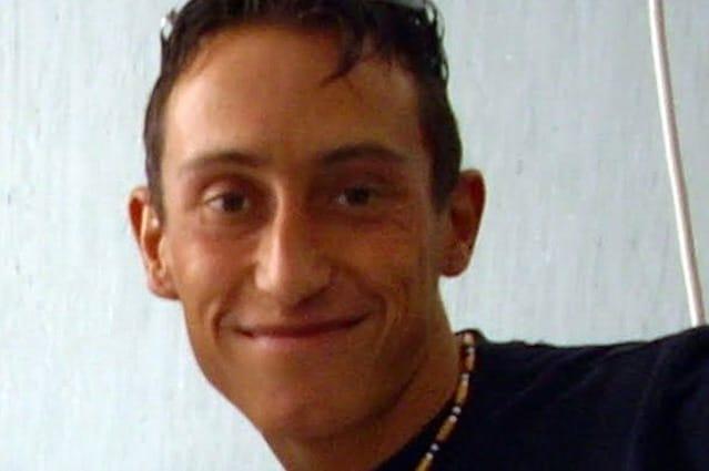 Stefano Cucchi audio