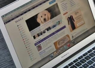 Yahoo cambia nome