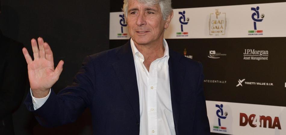 Andrea Abodi candidatura