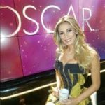 Diletta Leotta serata Oscar