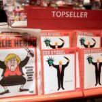 Rigopiano Charlie Hebdo
