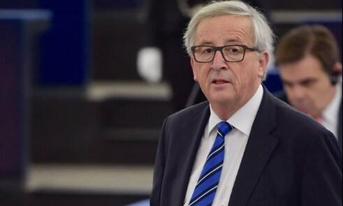 Jean-Claude Juncker italiani